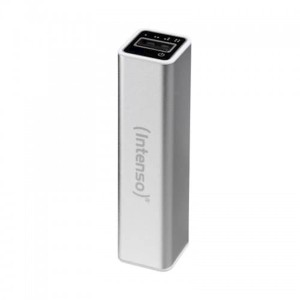Powerbank Intenso A5200 AL 5200 mAh, srebrna
