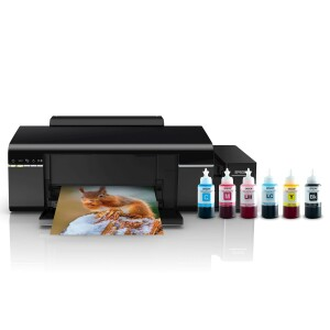 Printer EPSON EcoTank ITS L805