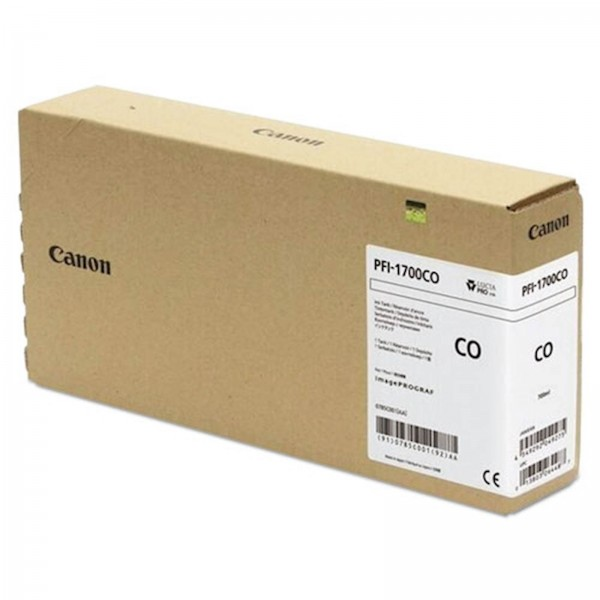 Tinta CANON PFI-1700 Chroma Optimizer