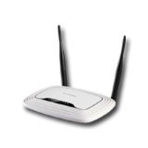 Router TP-Link TL-WR841N 24GHz Wireless N 300Mbps 4 x