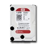 "HDD NAS WESTERN DIGITAL Red 3.5"" 1TB 64MB SATA III-600"