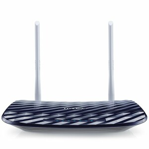Router TP-Link Archer C20 AC750 Dual Band Wireless Router