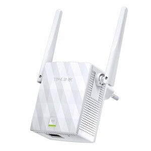 Repeater TP-Link  TL-WA855RE 300Mbps Wireless N Wall Plugged Range Extender Qualcomm