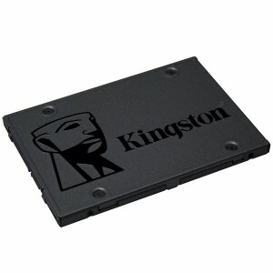 Kingston SSD 240GB A400 SATA3 2.5 SSD 7mm height TBW: 80TB EAN: