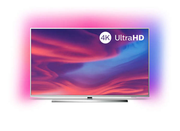 """Philips LED TV 55"""" 55PUS7354/12 4K Android Ambiligt 3+Hue"""