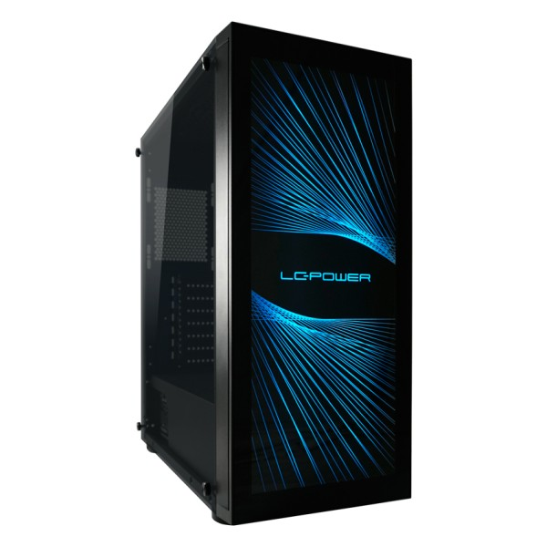 LC-Power Kućište Gaming 800B