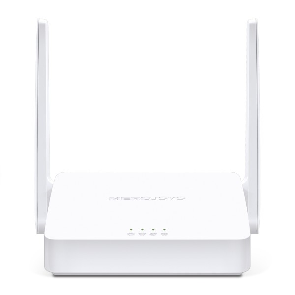 Mercusys Wireless Router MW302R 300Mbps Multi-Mode Wireless N
