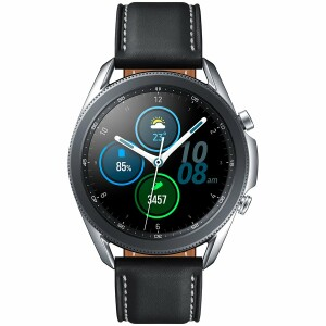 Samsung Galaxy Watch3 45mm BT Mystic Silver