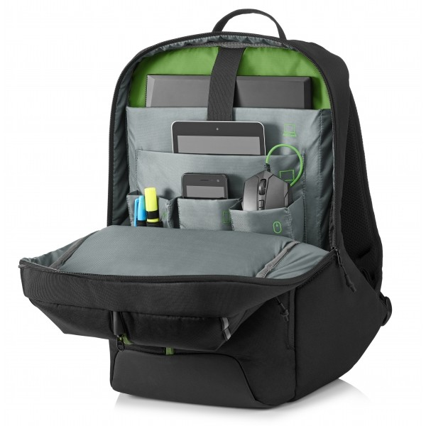 HP Ruksak Gaming 17 Backpack 500