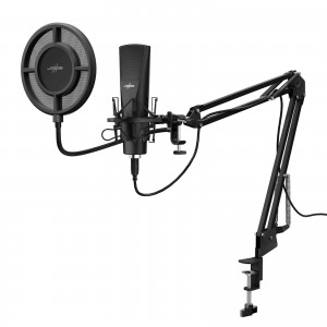 MIKROFON HAMA STREAM 800 HD STUDIO, USB