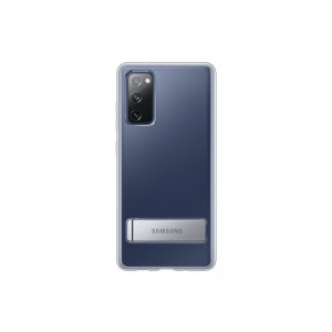 SAMSUNG Galaxy S20 FE Clear Standing Cover