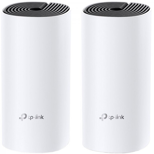TP-Link Deco M4 2-pack AC1200 Whole Home Mesh Wi-Fi System