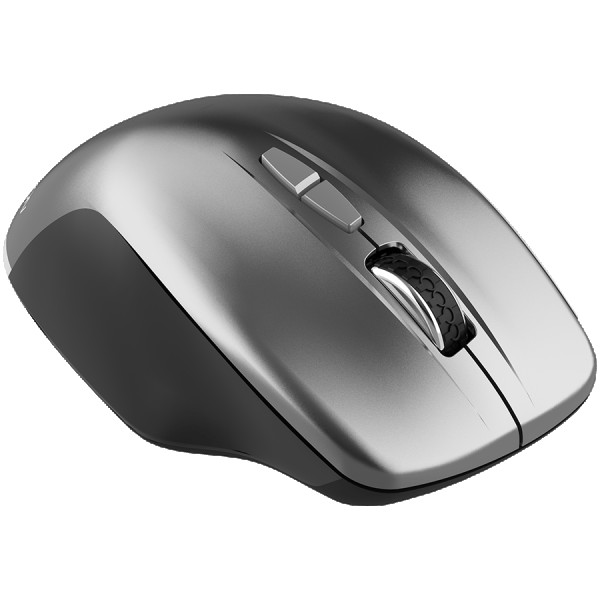 Canyon  2.4 GHz  Wireless mouse with 7 buttons DPI 800/1200/1600 Battery:AAA*2pcs  Dark