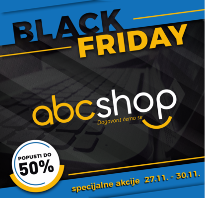 Black Friday ABC SHOP